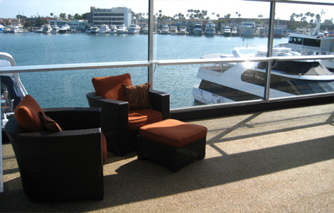 Newport Office Center Has Taken The Executive Suite/ Shared Office Space  Concept And Added The Most Unique Location In Orange County, The Newport  Harbor.